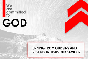 Committed to God text